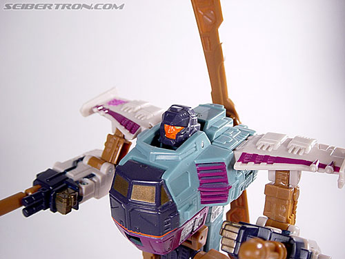 Transformers Armada Cyclonus (Sandstorm) (Image #30 of 46)