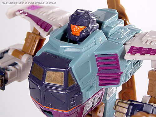 Transformers Armada Cyclonus (Sandstorm) (Image #31 of 46)