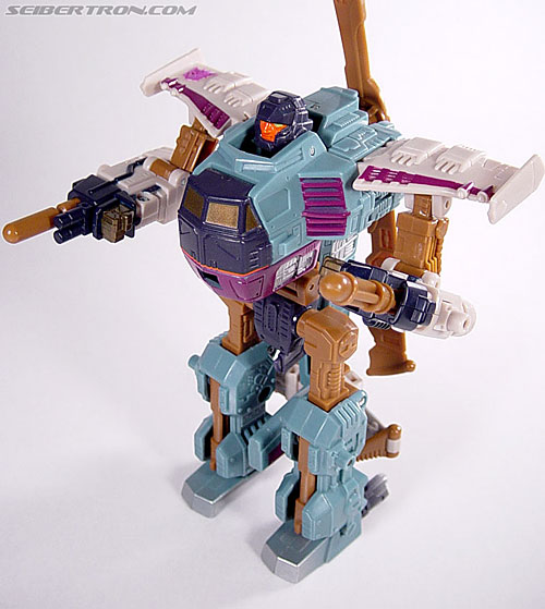 Transformers Armada Cyclonus (Sandstorm) (Image #32 of 46)