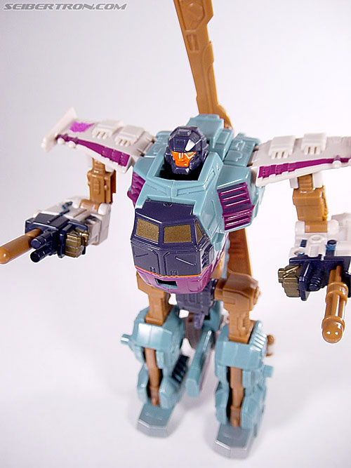 Transformers Armada Cyclonus (Sandstorm) (Image #34 of 46)