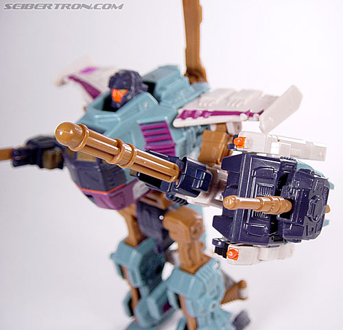 Transformers Armada Cyclonus (Sandstorm) (Image #35 of 46)