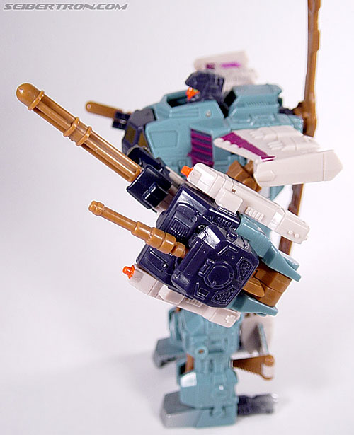 Transformers Armada Cyclonus (Sandstorm) (Image #36 of 46)
