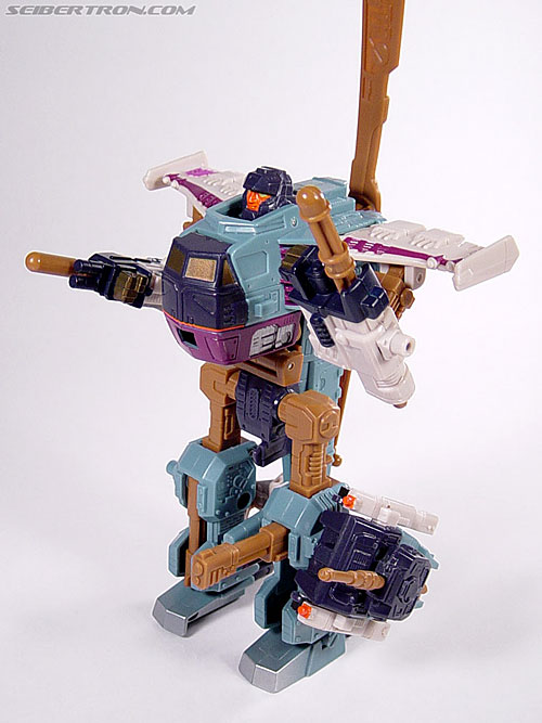 Transformers Armada Cyclonus (Sandstorm) (Image #38 of 46)