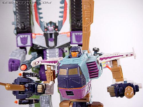 Transformers Armada Cyclonus (Sandstorm) (Image #40 of 46)