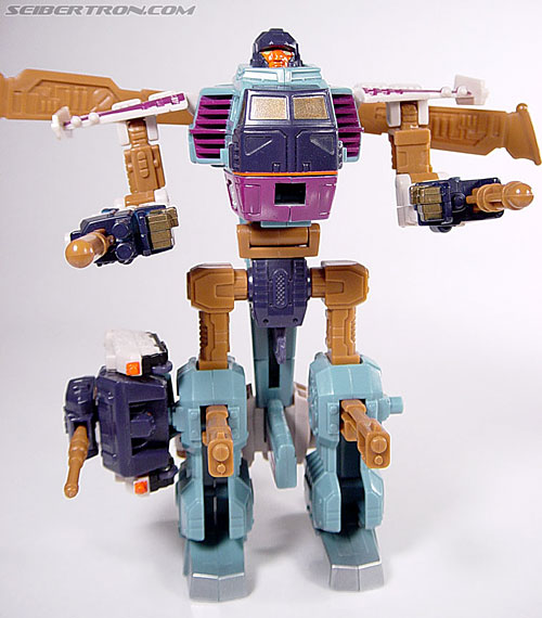 Transformers Armada Cyclonus (Sandstorm) (Image #41 of 46)