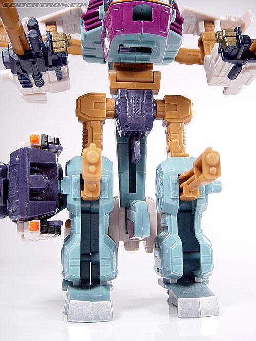 Transformers Armada Cyclonus (Sandstorm) (Image #42 of 46)