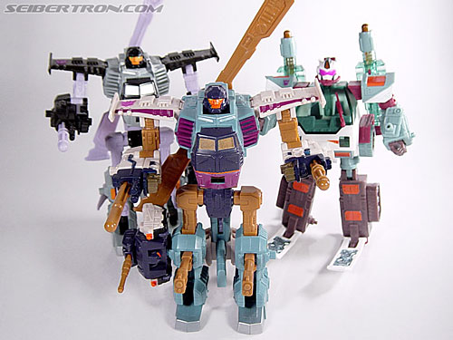 Transformers Armada Cyclonus (Sandstorm) (Image #43 of 46)