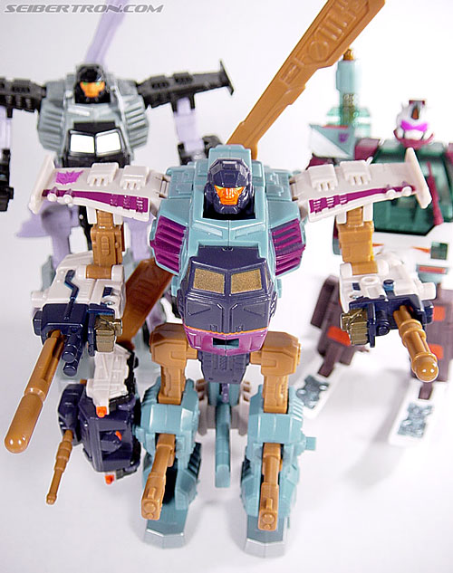Transformers Armada Cyclonus (Sandstorm) (Image #44 of 46)