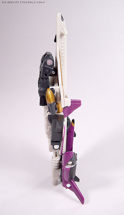 Transformers Armada Dark Saber (Image #4 of 26)