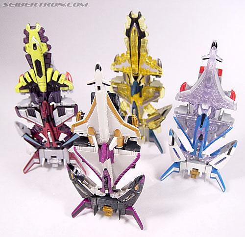 Transformers Armada Dark Saber (Image #14 of 26)