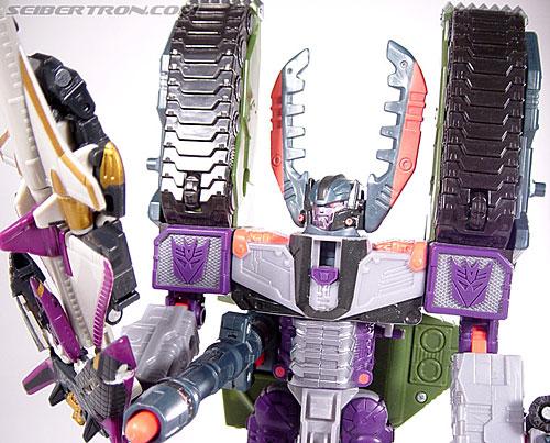 Transformers Armada Dark Saber (Image #16 of 26)