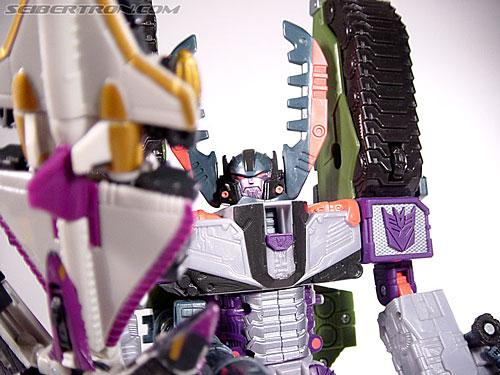 Transformers Armada Dark Saber (Image #19 of 26)