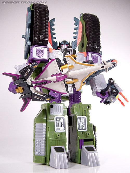 Transformers Armada Dark Saber (Image #21 of 26)