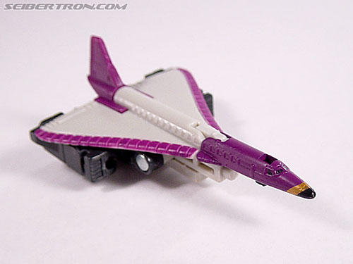 Transformers Armada Jetstorm (Mad) (Image #3 of 32)