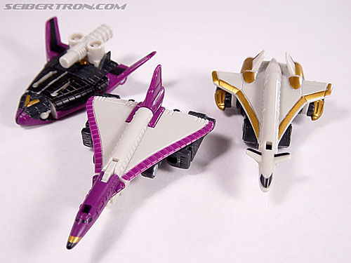 Transformers Armada Jetstorm (Mad) (Image #13 of 32)