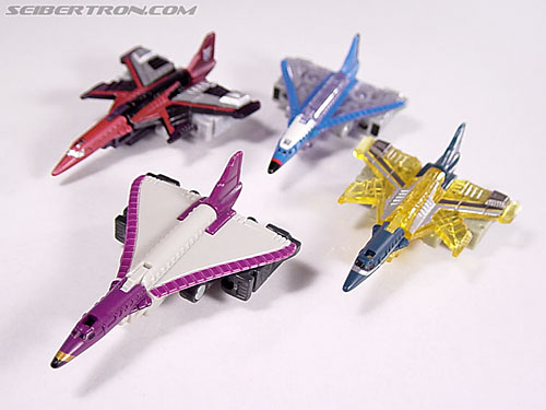 Transformers Armada Jetstorm (Mad) (Image #15 of 32)