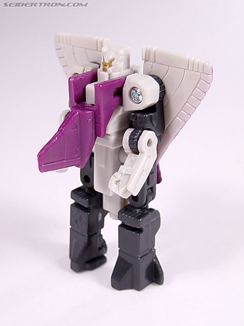 Transformers Armada Jetstorm (Mad) (Image #27 of 32)