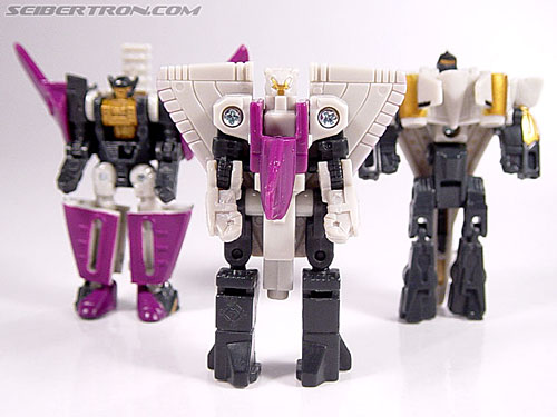 Transformers Armada Jetstorm (Mad) (Image #31 of 32)