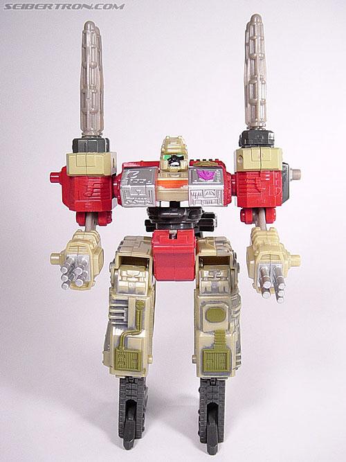 Transformers Armada Demolishor (Iron Hide) (Image #25 of 50)
