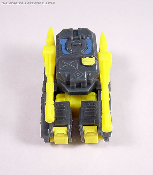 Transformers Armada Dualor (Duster) (Image #1 of 32)