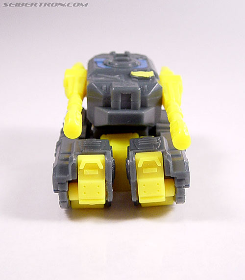Transformers Armada Dualor (Duster) (Image #2 of 32)