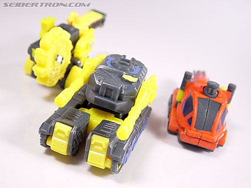 Transformers Armada Dualor (Duster) (Image #16 of 32)