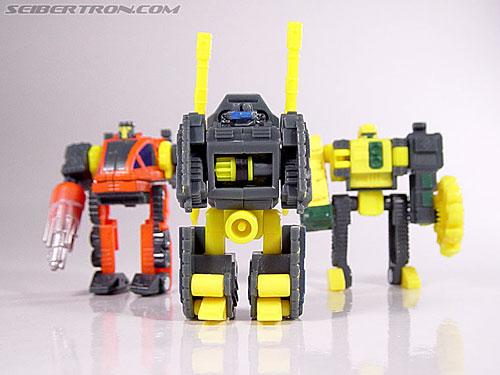 Transformers Armada Dualor (Duster) (Image #31 of 32)