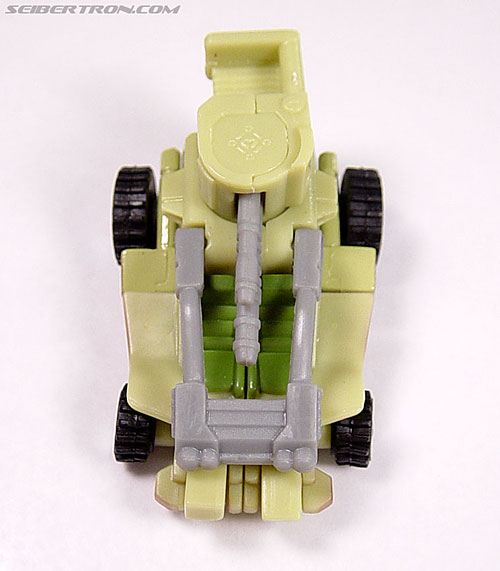 Transformers Armada Dune Runner (Spike) (Image #1 of 37)