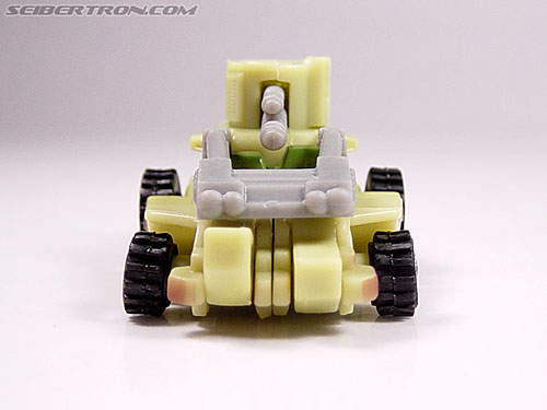 Transformers Armada Dune Runner (Spike) (Image #2 of 37)
