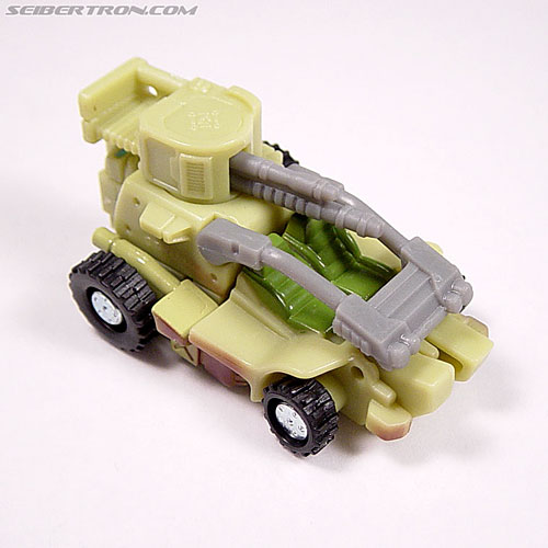 Transformers Armada Dune Runner (Spike) (Image #3 of 37)