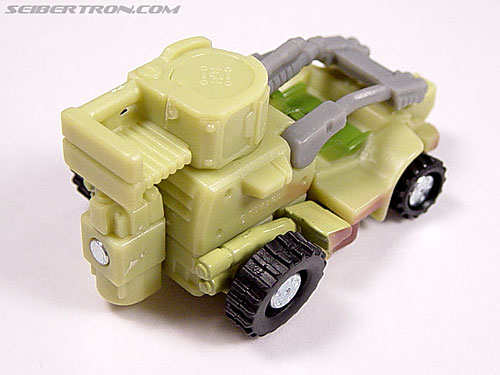 Transformers Armada Dune Runner (Spike) (Image #5 of 37)