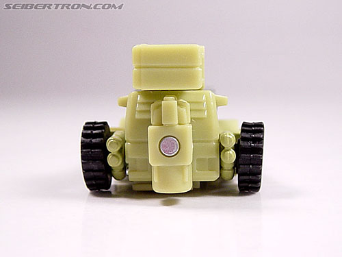 Transformers Armada Dune Runner (Spike) (Image #7 of 37)