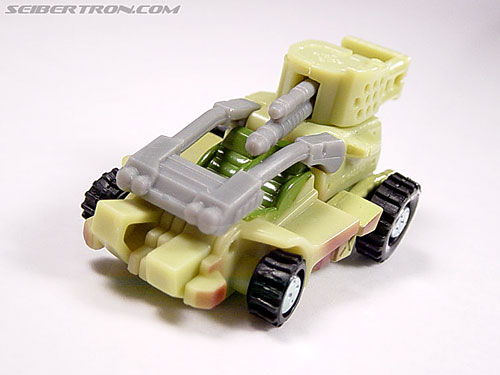 Transformers Armada Dune Runner (Spike) (Image #12 of 37)