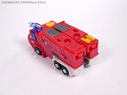 Transformers Armada Firebot (Draft) (Image #7 of 35)