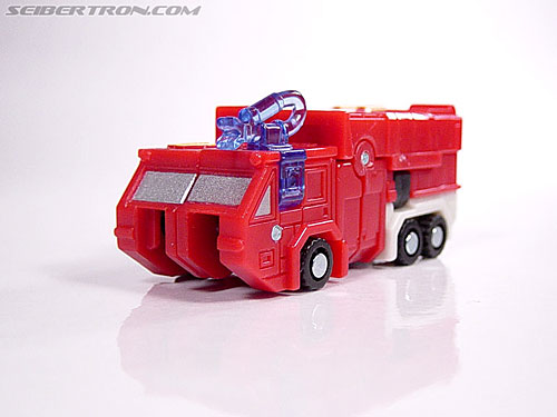 Transformers Armada Firebot (Draft) (Image #9 of 35)
