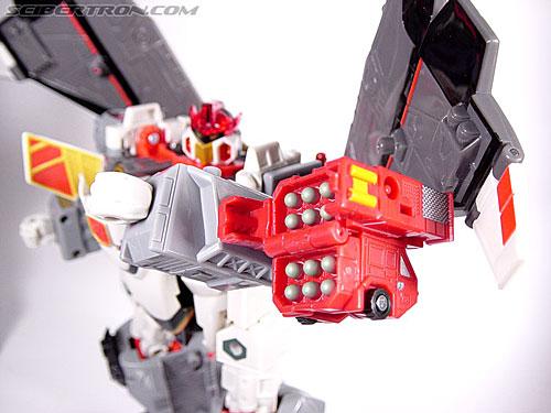 Transformers Armada Firebot (Draft) (Image #11 of 35)