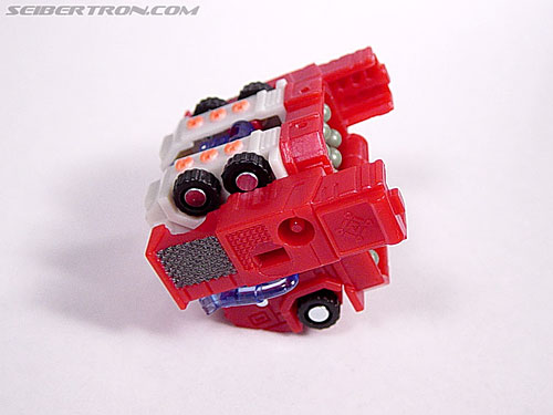 Transformers Armada Firebot (Draft) (Image #15 of 35)