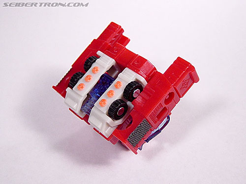 Transformers Armada Firebot (Draft) (Image #16 of 35)