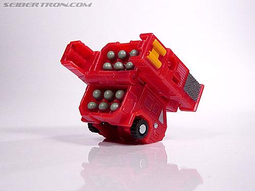Transformers Armada Firebot (Draft) (Image #20 of 35)