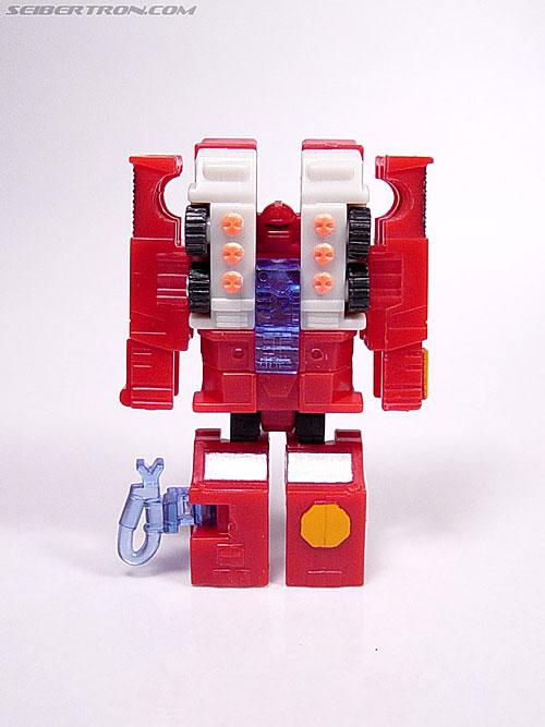 Transformers Armada Firebot (Draft) (Image #22 of 35)