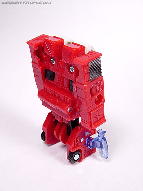 Transformers Armada Firebot (Draft) (Image #27 of 35)