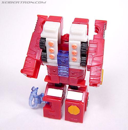 Transformers Armada Firebot (Draft) (Image #33 of 35)