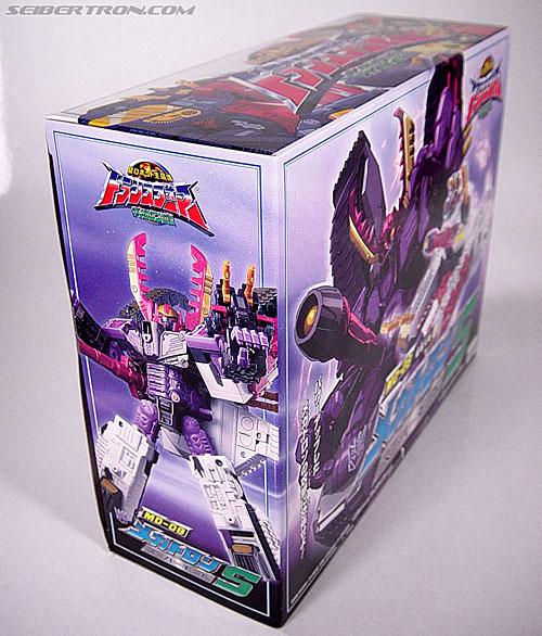 Transformers Armada Galvatron (Megatron Super Mode) (Image #3 of 116)