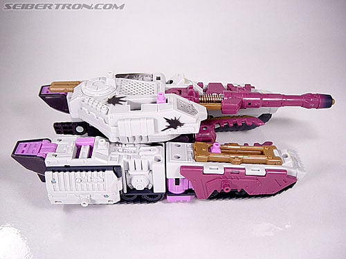 Transformers Armada Galvatron (Megatron Super Mode) (Image #16 of 116)