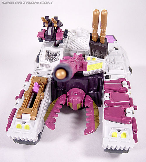 Transformers Armada Galvatron (Megatron Super Mode) (Image #27 of 116)