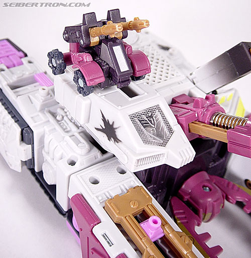 Transformers Armada Galvatron (Megatron Super Mode) (Image #28 of 116)