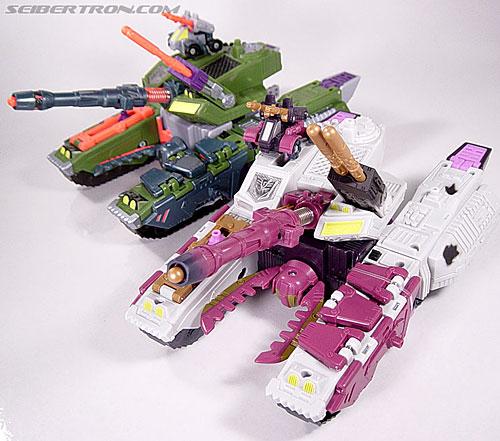 Transformers Armada Galvatron (Megatron Super Mode) (Image #33 of 116)