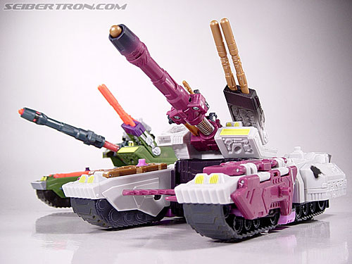Transformers Armada Galvatron (Megatron Super Mode) (Image #34 of 116)