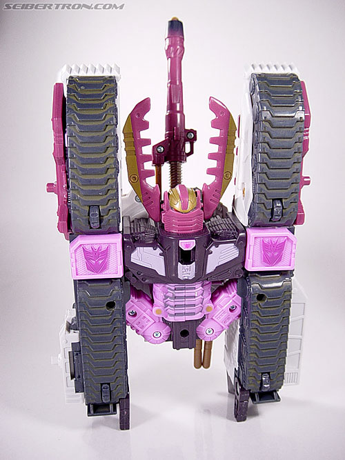 Transformers Armada Galvatron (Megatron Super Mode) (Image #35 of 116)