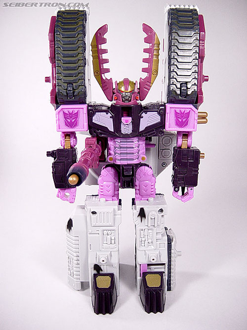Transformers Armada Galvatron (Megatron Super Mode) (Image #47 of 116)